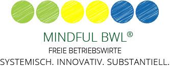 MINDFUL BWL freie Betriebswirte systemisch. innovativ. substantiell.