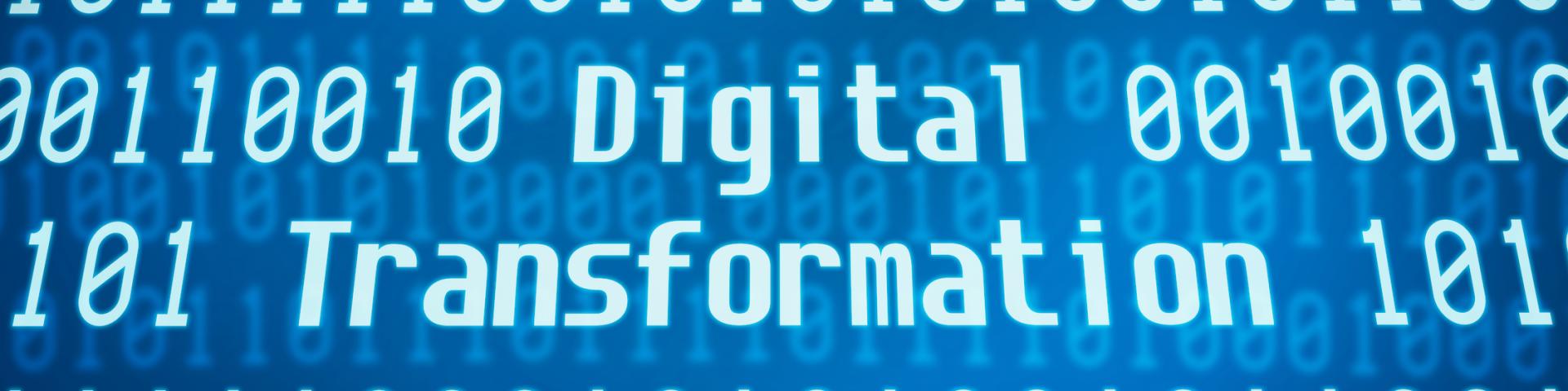 Metapher für digitale Transformation, Megatrend Digitalisierung, gute digitale Arbeit, MINDFUL BWL freie Betriebswirte, systemisch, innovativ, substantiell, digital transformation, megatrend digitalisation