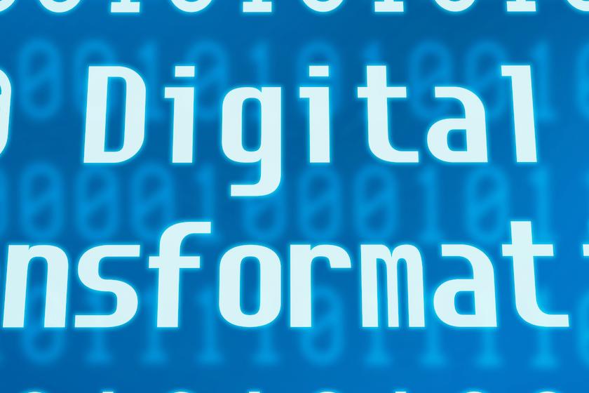 Metapher für digitale Transformation, Megatrend Digitalisierung, gute digitale Arbeit, MINDFUL BWL freie Betriebswirte, systemisch, innovativ, substantiell